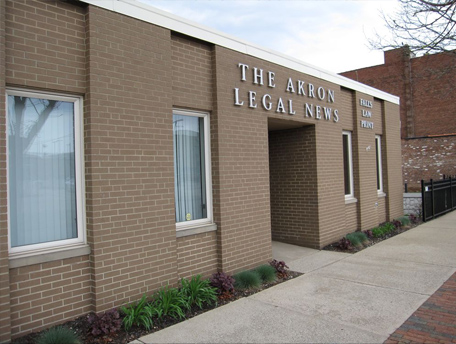 The Akron Legal News